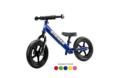 bici con pedali Banwood