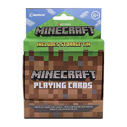 gioco tavolo Minecraft